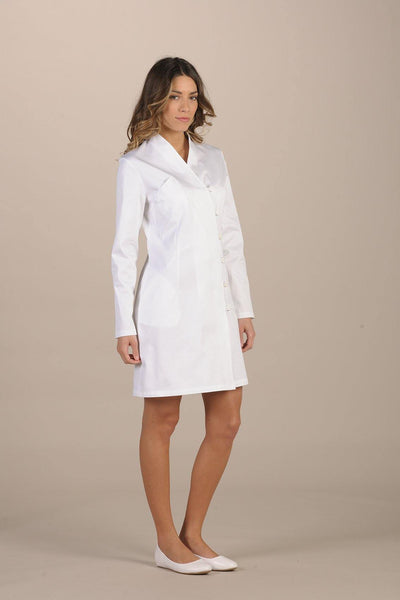 Ari Women's Lab Coat