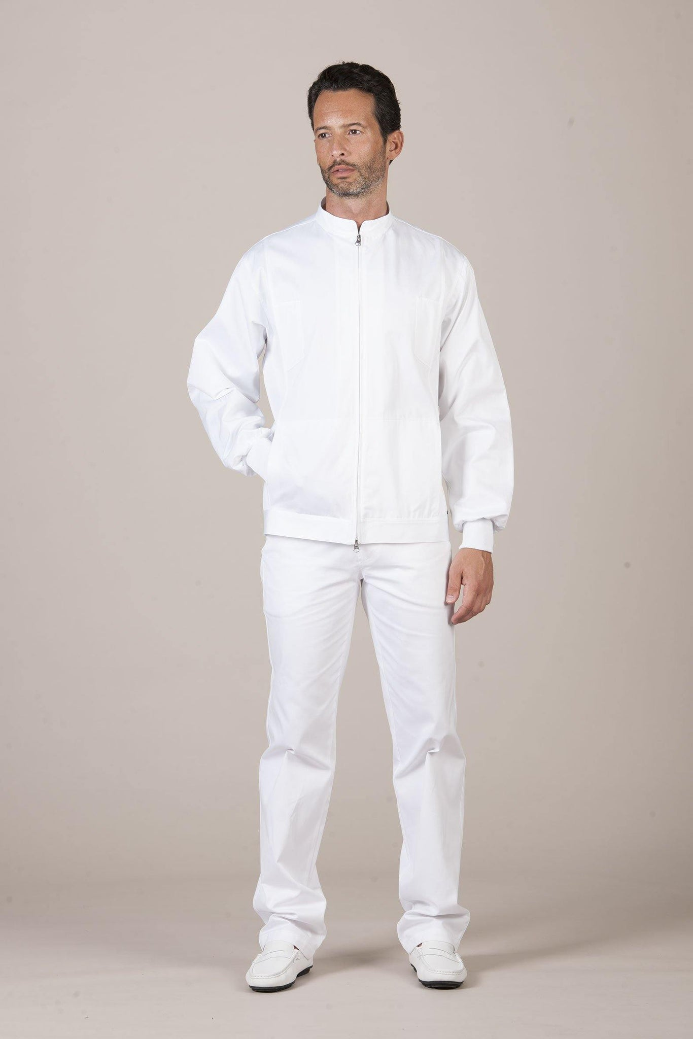 Austin Men's Lab Jacket