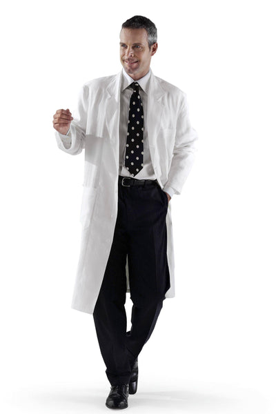 Bristol Men's Lab Coat - PET