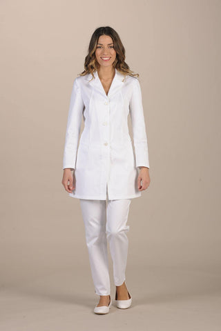 Brera Women's Lab Coat