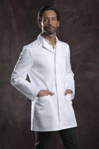 Caban Men's Lab Coat