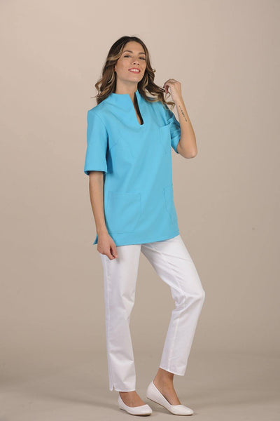 Cuba Women's Top - PET