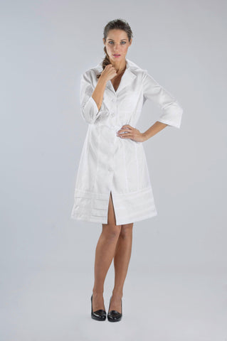 Proxima Women's Lab Coat