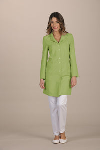 Erevan Women's Lab Coat - PET easy care - Discontinued Colors