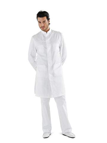 Hannover Men's Lab Coat