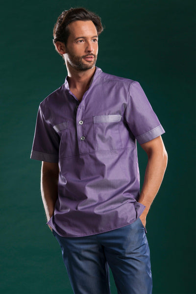 Guadalupe Men's Top - FREEDOM