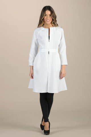 Garda Women's Lab Coat