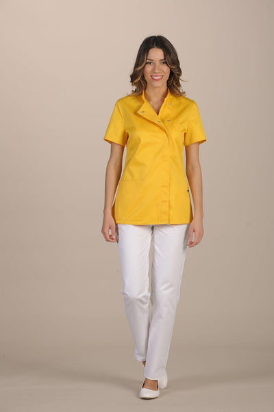 Lazise Women's Top - Short Sleeves