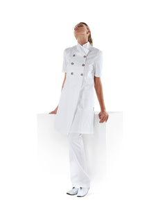 Varenna Women's Lab Coat