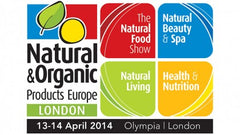 Natural and Organic Awards
