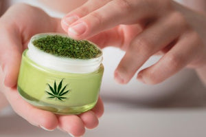 Active Hemp and your skin