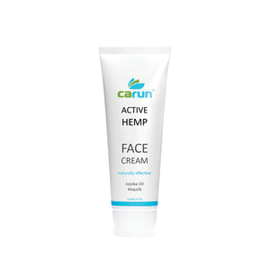 CBD Hemp Face Cream