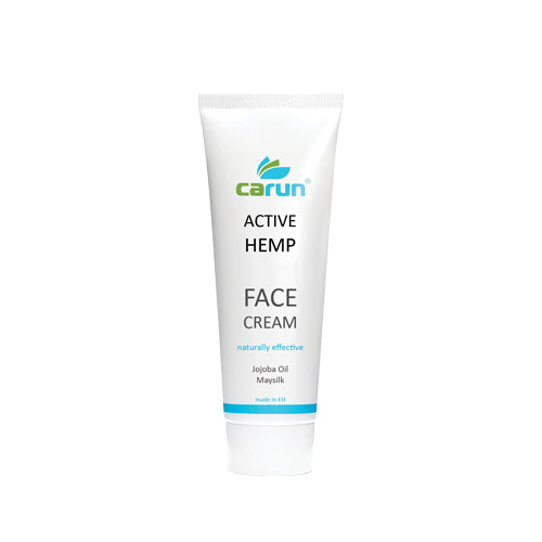 Active CBD Hemp Face Cream