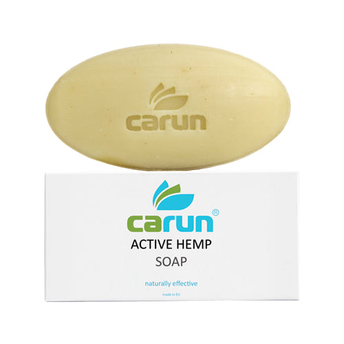Active Hemp Soap