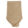 Adorna High Waist Panty-Snap closure @ crotch
