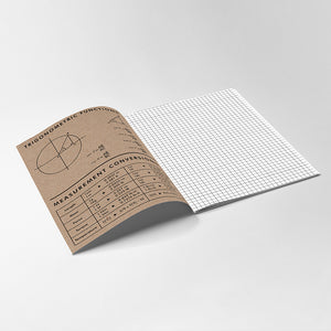 Trigonometric Functions Engineer Notebook