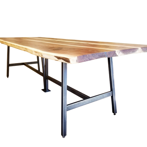 Fenwick Island Live Edge Table
