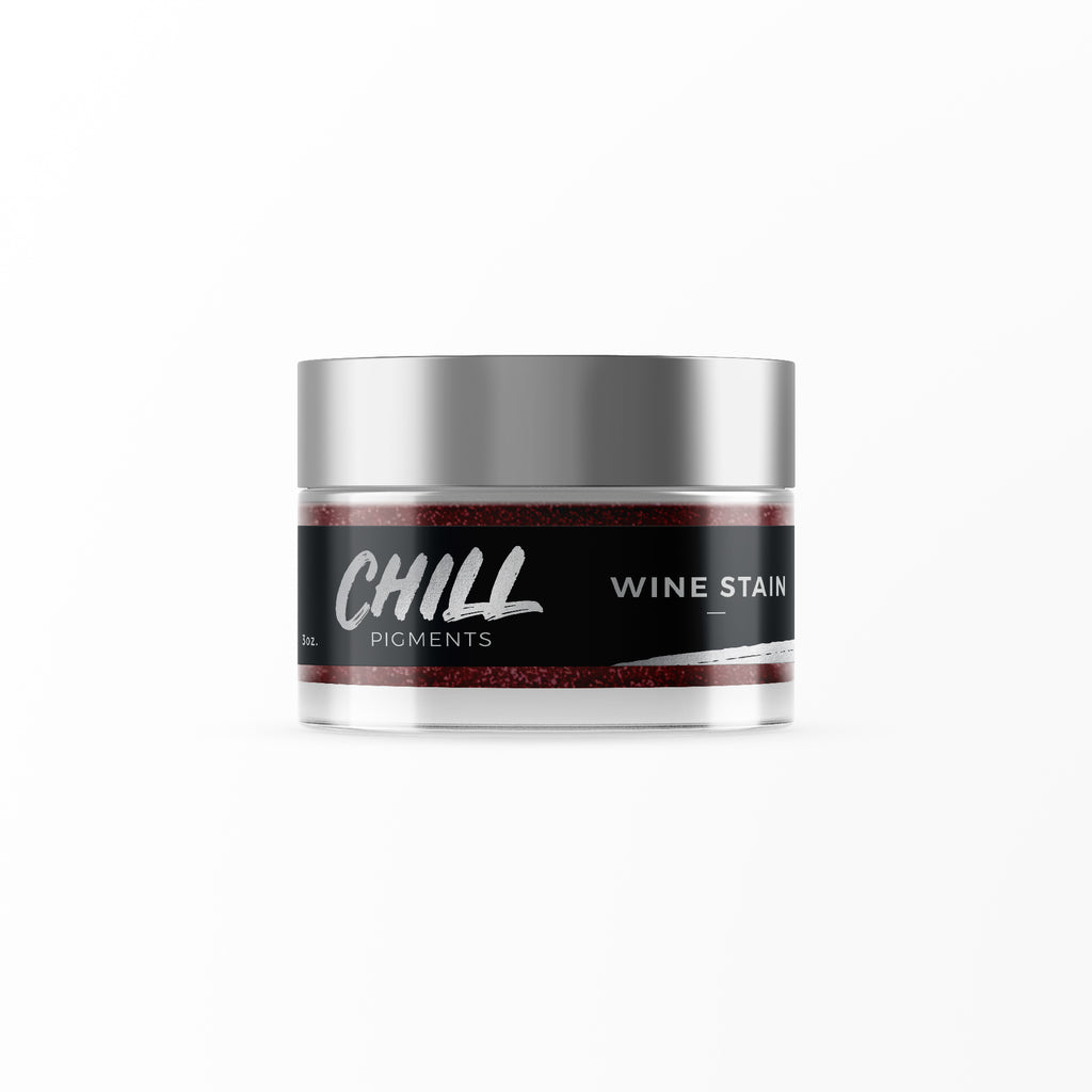 Chill Color Pigments
