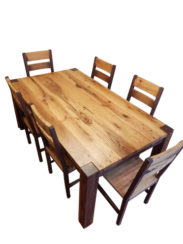 Cape Henry Farm Table