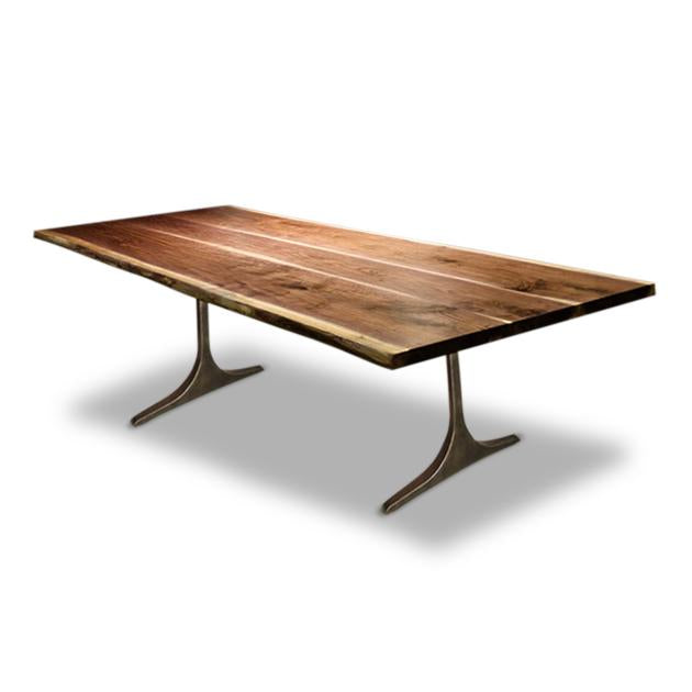 Highland Live Edge Table