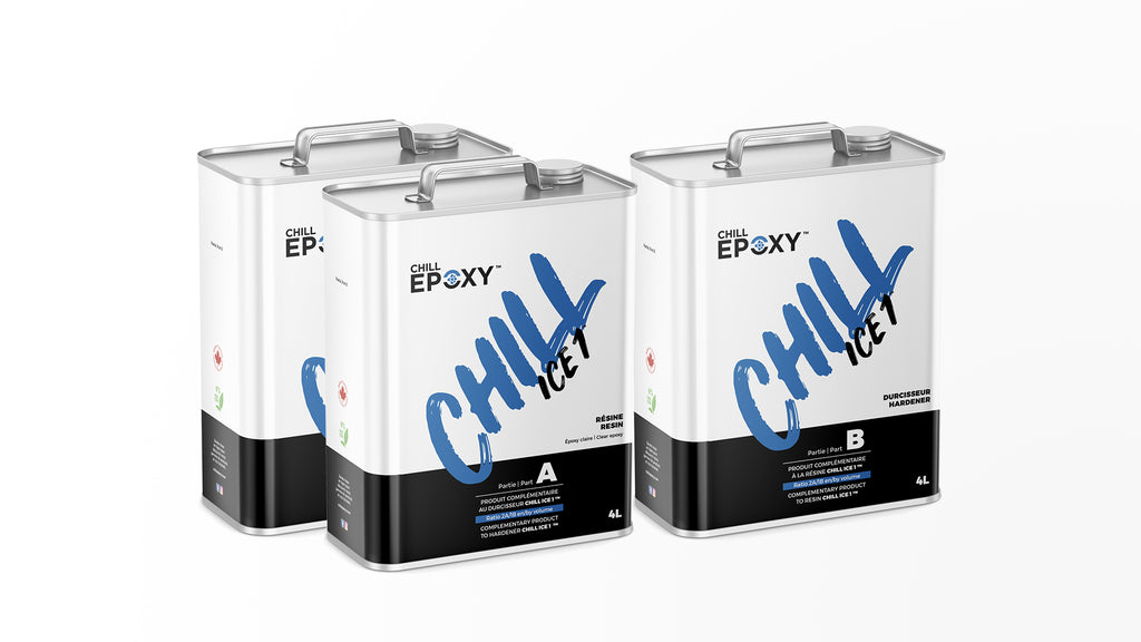 Chill Epoxy Ice 1