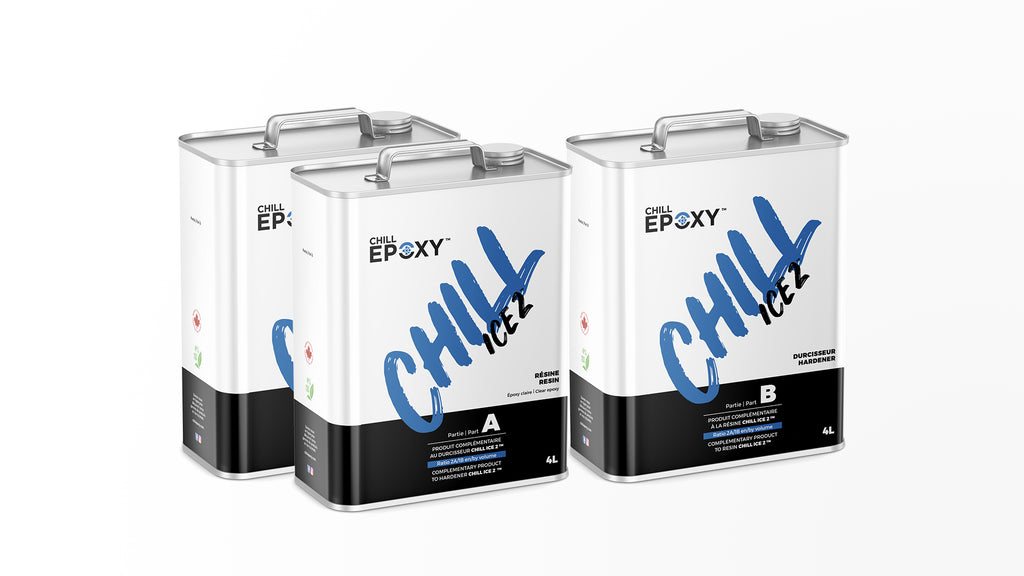 Chill Epoxy Ice 2