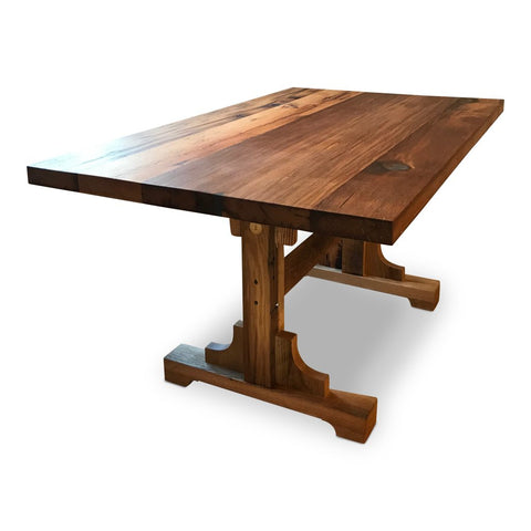 Monomoy Point Farm Table | Lighthouse Woodworks