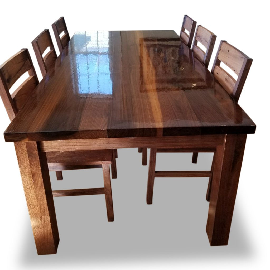 Ipswich Range Farm Table
