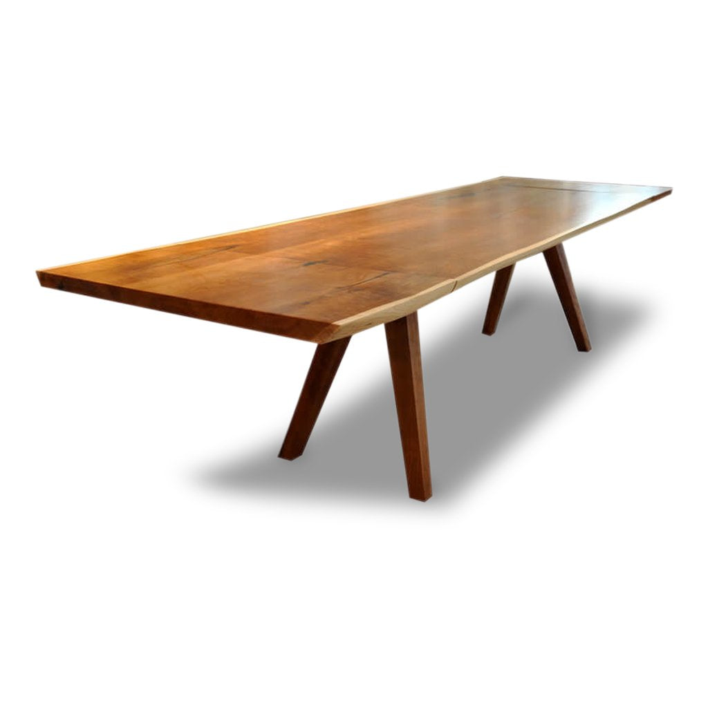 Long Point Live Edge Table