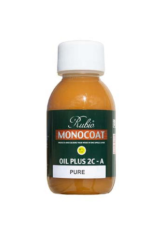 Rubio Monocoat - 100ml Oil Plus 2C-A