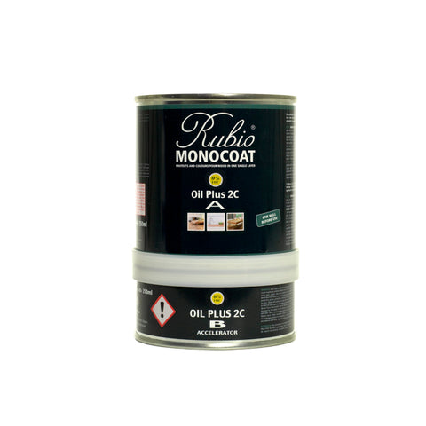 Rubio Monocoat - 350ml Oil Plus 2C-A