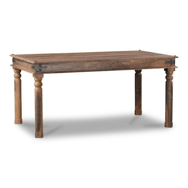 Thacher Island Farm Table | Lighthouse Woodworks