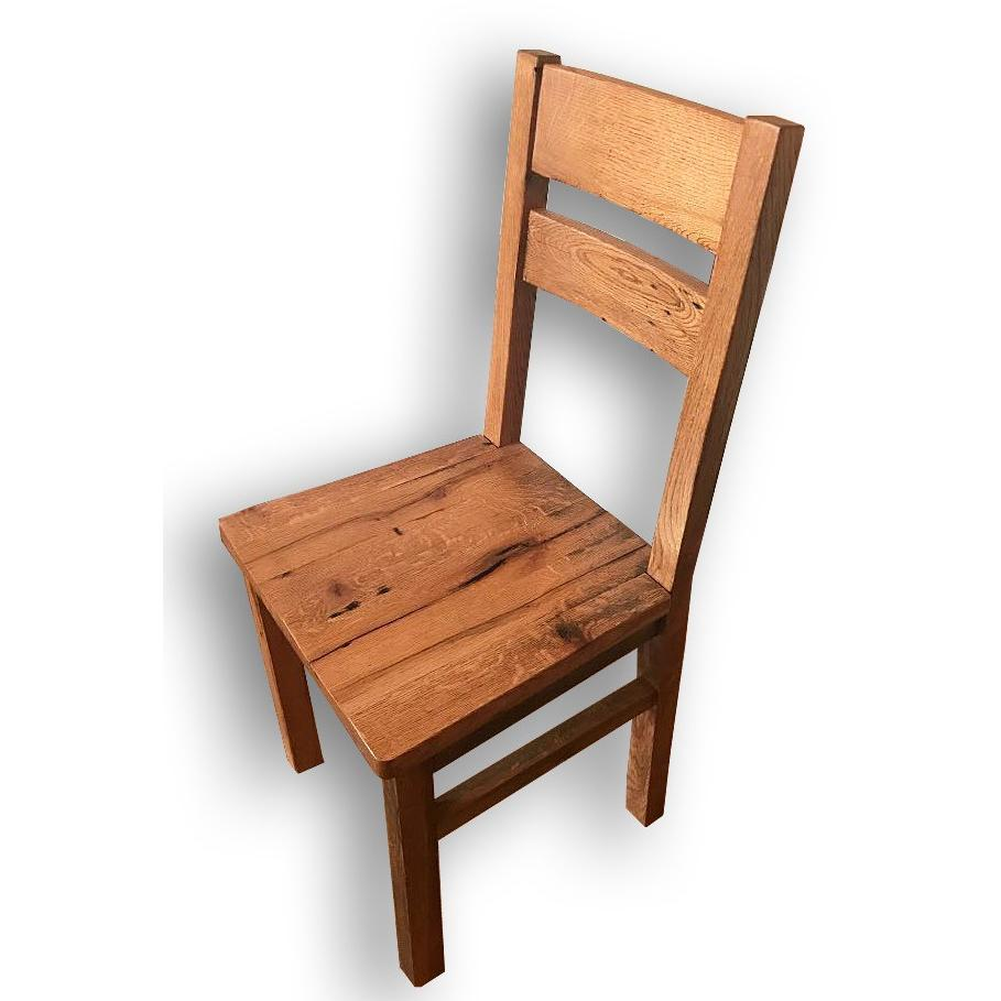 Mayflower Chair | Lighthouse Woodworks