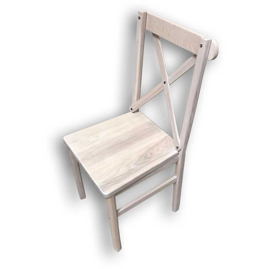 Washington Chair | Lighthouse Woodworks