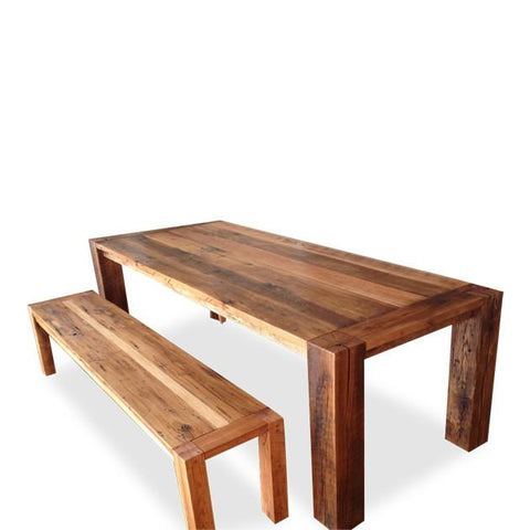 West Chop Farm Table | Lighthouse Woodworks