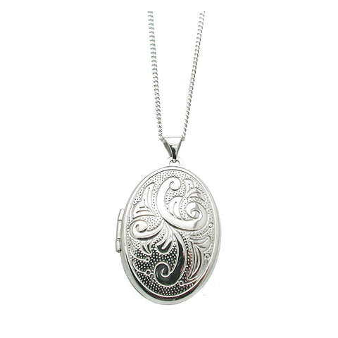 True Romance Locket