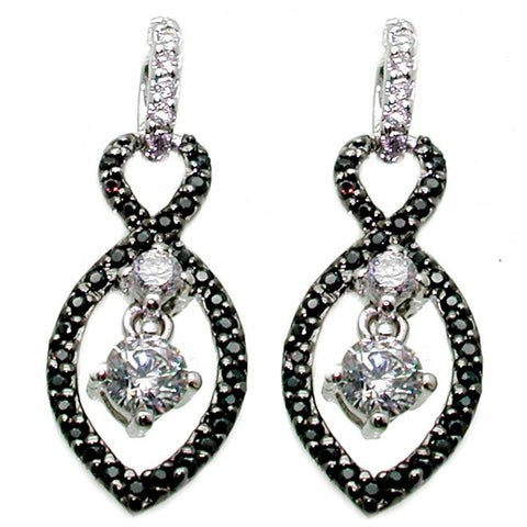 Sophisicated Dangle Earrings