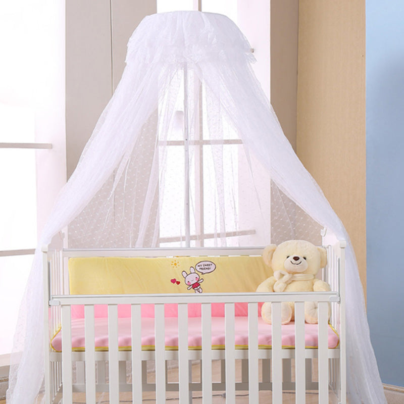 Canopy Crib Mosquito Net & Canopy Crib Mosquito Net - Baby Safety Supply