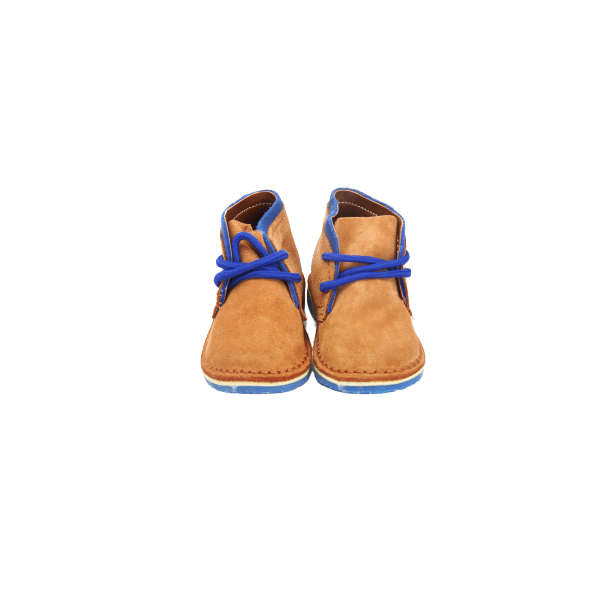 City Baby Vellies (Navy) - Vellies Ville