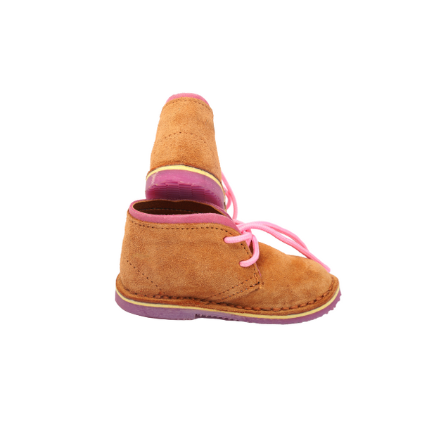 City Baby Vellies (Pink) - Vellies Ville