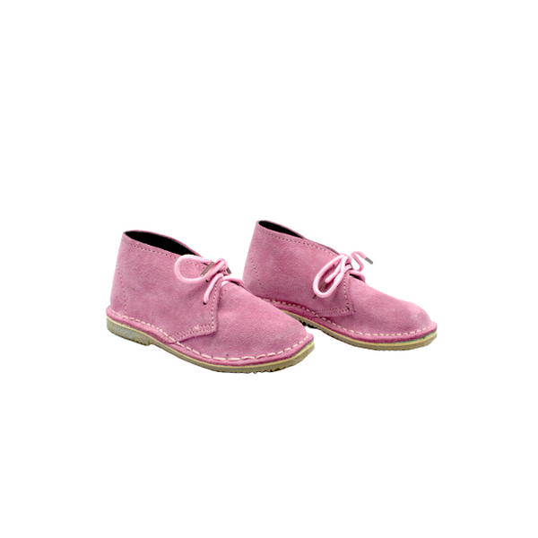 Baby Farmers Vellies (Pink) - Vellies Ville