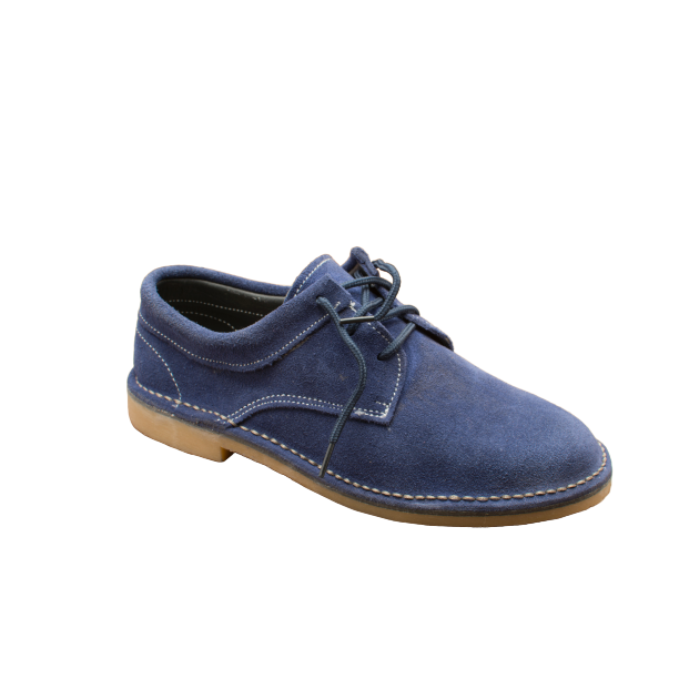 Classic Vellie (LC Navy) - Vellies Ville