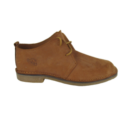 Dapper Vellies (Tan) - Vellies Ville
