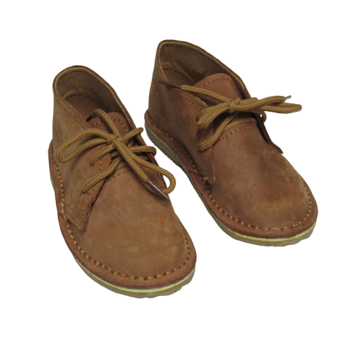 Baby Farmers Vellies (Tan L) - Vellies Ville