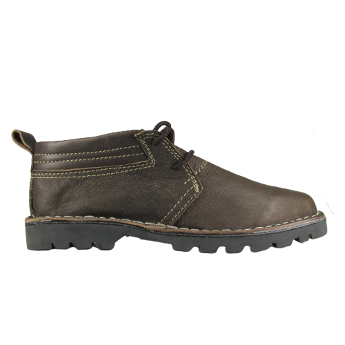 Jay Vellies (LC Dark Brown) - Vellies Ville