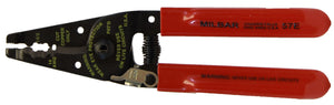 WIRE STRIPPER / CUTTER  (57E)