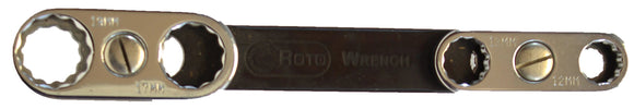ROTO WRENCH METRIC (10SM)