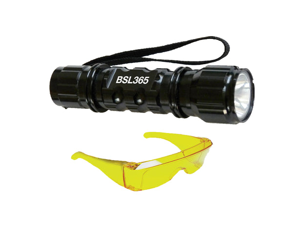 Star-Brite™ Leak Detection Lamp BSL365 w/ Goggles