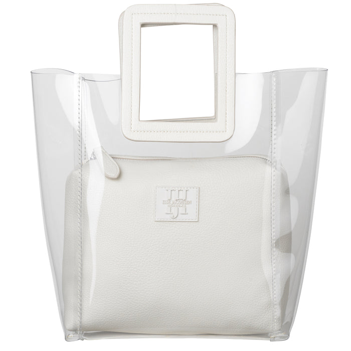 Tas BAG12CLEAR - 124 Sugar