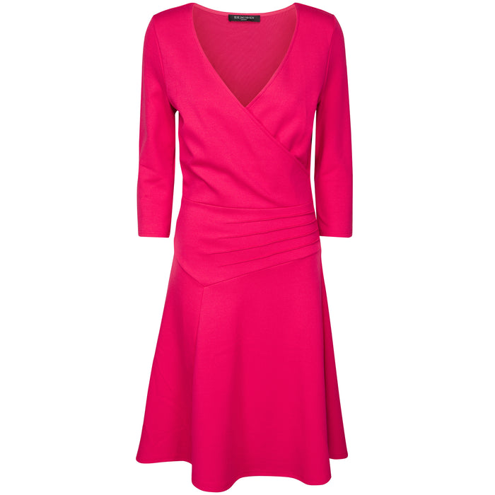 Jurk CATHY05 - 317 Warm Pink